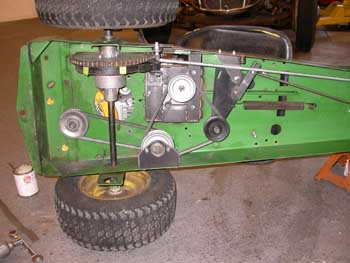 Riding Lawn Mowers Off Topic Discussion Forum